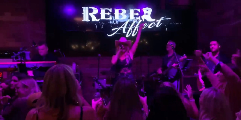 Rebel Affect