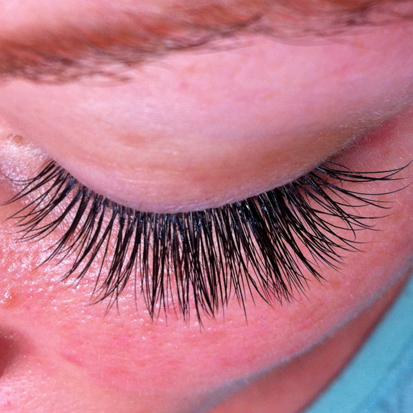 Dep Lashes: Natural/Full