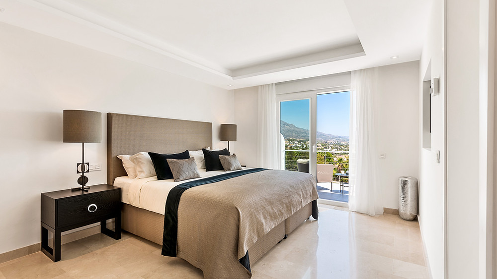 Surgery accommodation in Marbella