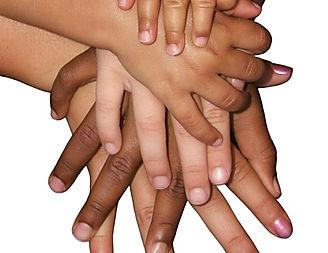 Multiracial Children & Family