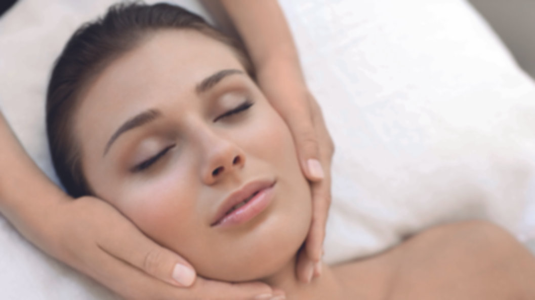 TheraVine Facial done at Beauty & Body in UPIngton