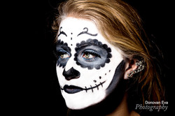 Scull Candy - Anja