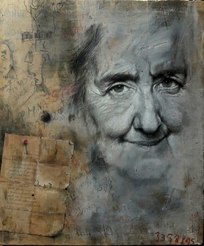 Poesia dall'altrove-Paolo Vecchio