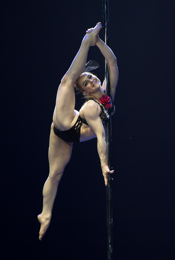 Pole Passion World Pole Dance Championships China 2018 (18)
