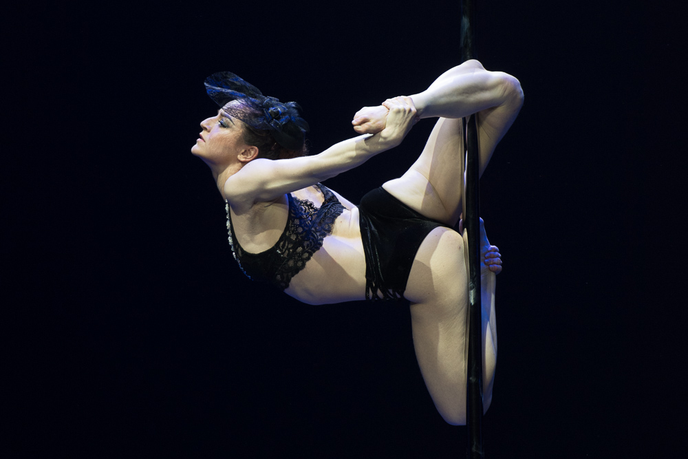Pole Passion World Pole Dance Championships China 2018 (13)
