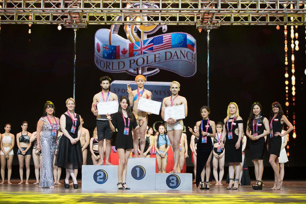 Pole Passion World Pole Dance Championships China 2018 (22)