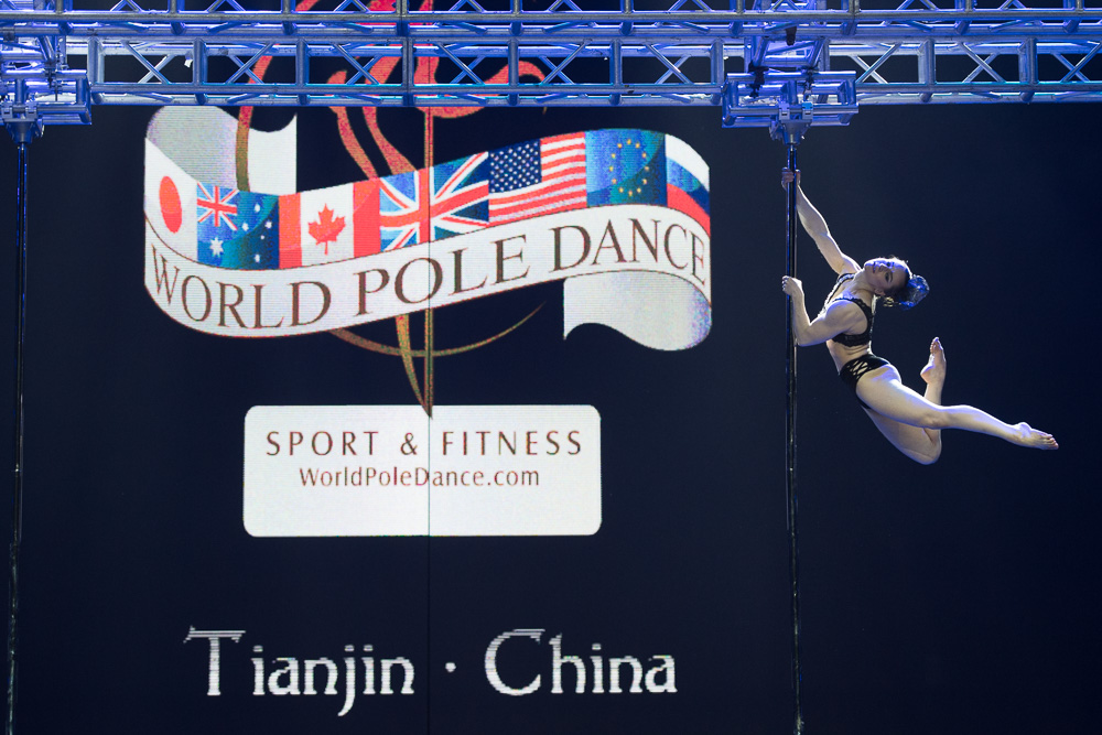Pole Passion World Pole Dance Championships China 2018 (17)