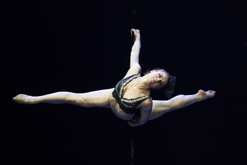 Pole Passion World Pole Dance Championships China 2018 (14)