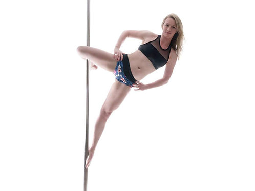 ONLINE Advanced Pole Instructor Training