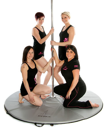 Pole Passion Pole Fitness Instructors