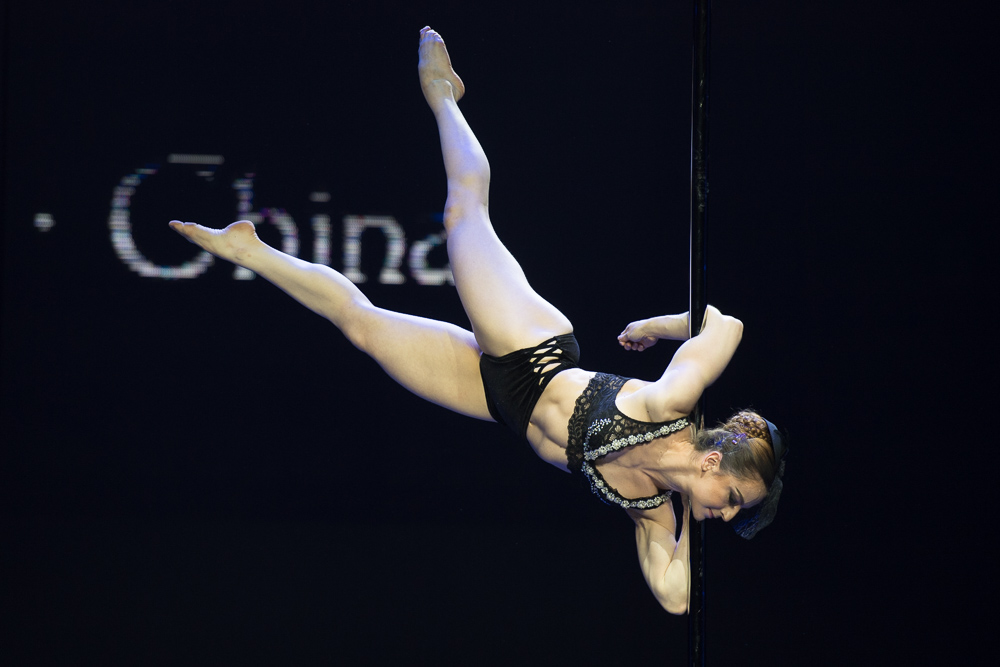 Pole Passion World Pole Dance Championships China 2018 (11)
