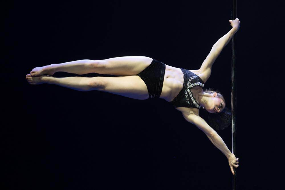 Pole Passion World Pole Dance Championships China 2018 (16)