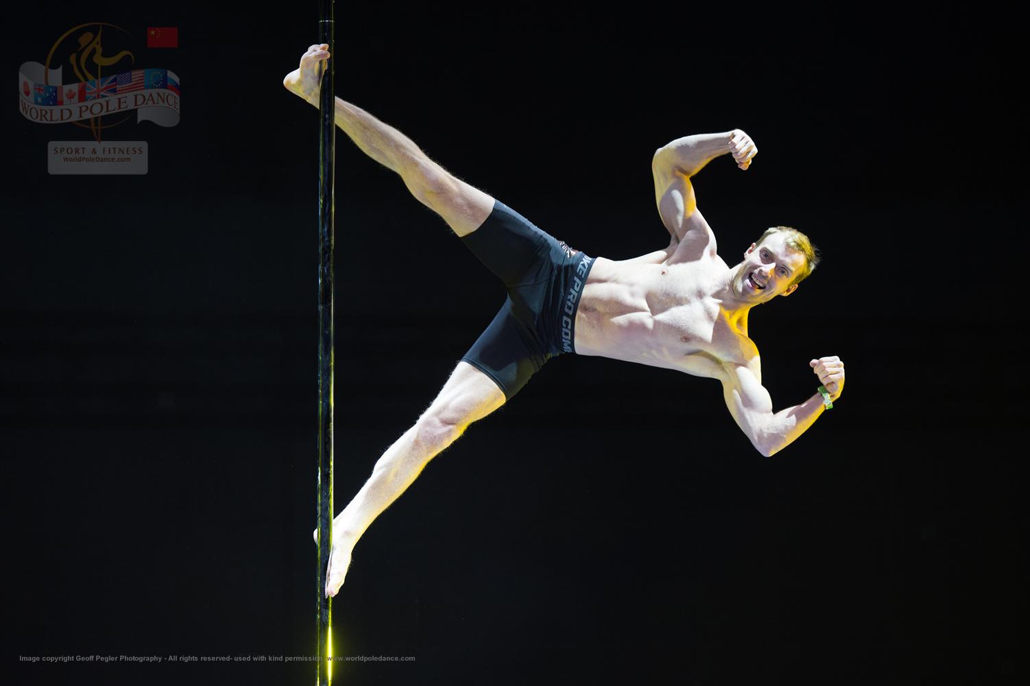 Kristian Lebedev RUSSIA