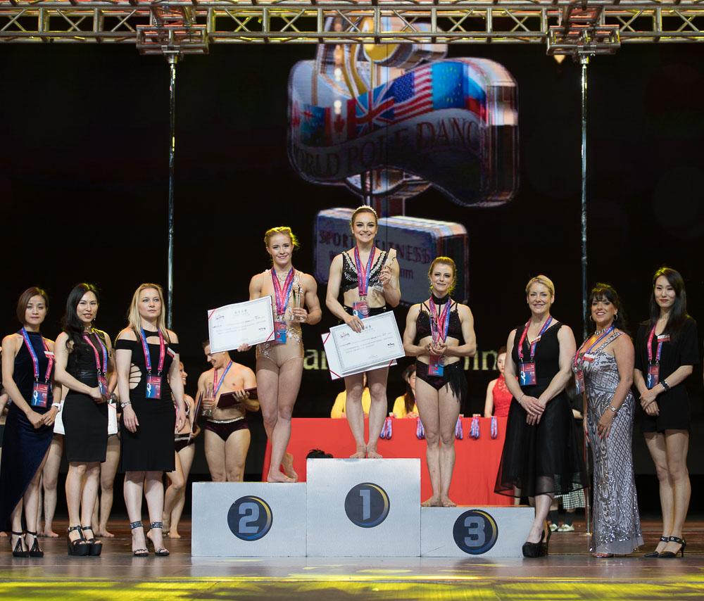 Pole Passion World Pole Dance Championships China 2018 (27)