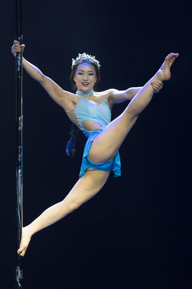 Pole Passion World Pole Dance Championships China 2018 (6)