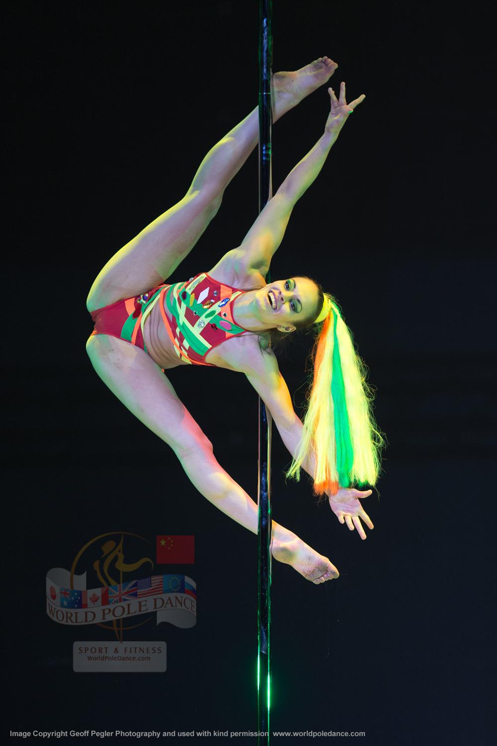 Natalia Mescheryakova RUSSIA