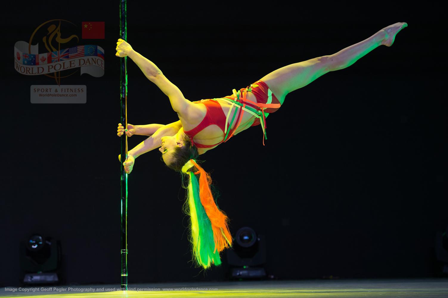 Natalia Mescheryakova RUSSIA 2015