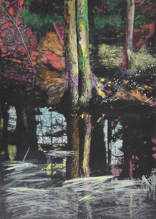 Being Underland (painted version)