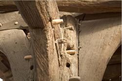 Pembridge peg detail