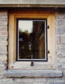 Llancillo window