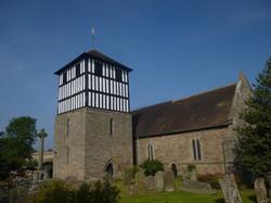 Holmer Church 01