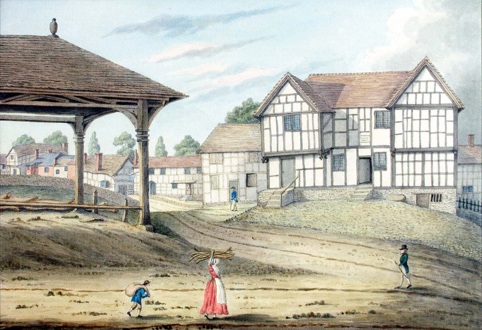 Pembridge 1842
