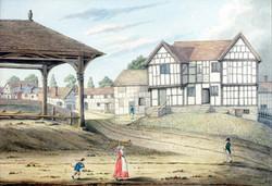Pembridge 1842