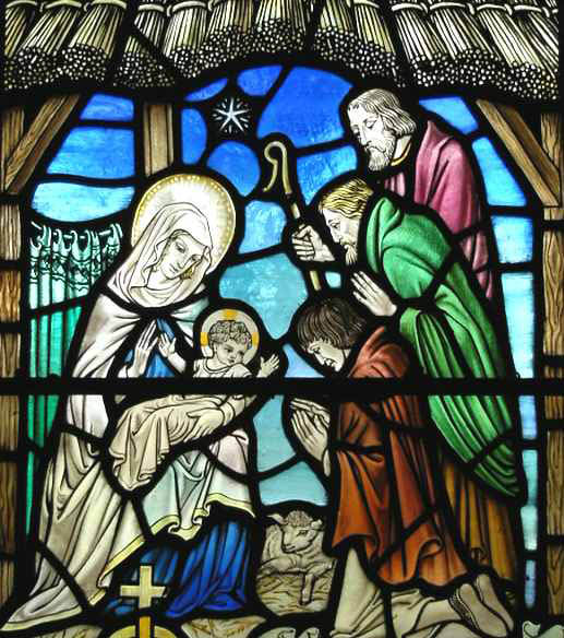 Nativity .breguildy