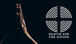 LN2 image - Prayer for the nation hands.