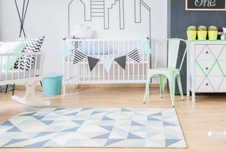 Floor It Favorites: Area Rugs