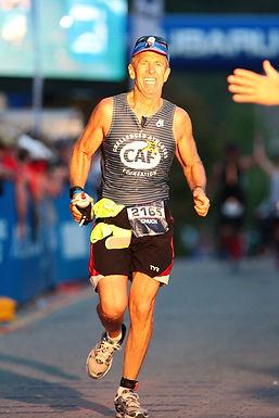 San Diego Triathlon Coach Chuck Olson