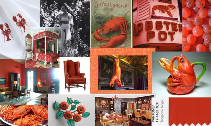 We Loveland: The Lobster