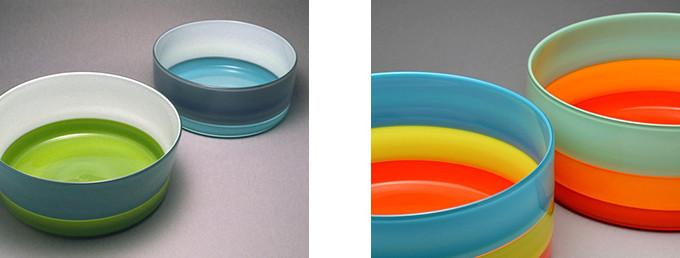 Sandpiper Studios: Incalmo Bowls