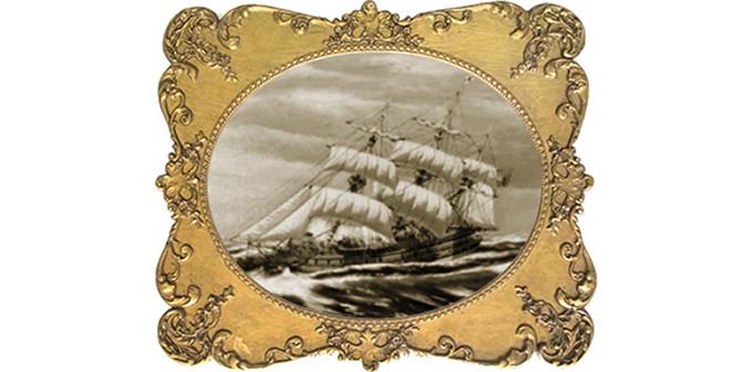 Cape Shipwrecks!