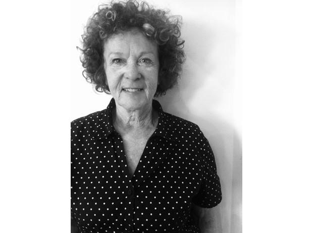 The Wonderful World of Gail Browne