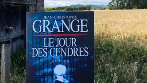 Le jour des cendres - Jean Christophe Grangé