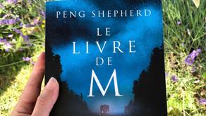Le livre de M - Peng Sheperd