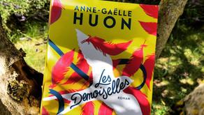 Les demoiselles - Anne Gaëlle Huon