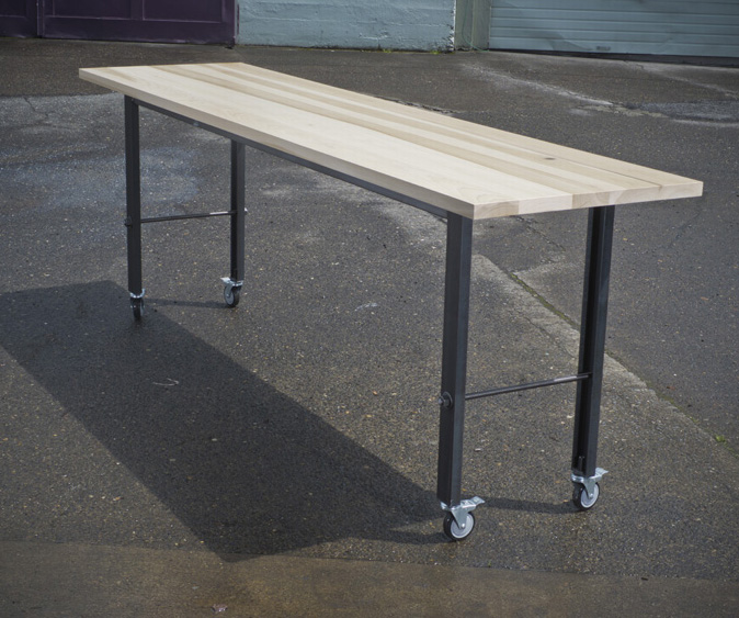 Brewery Common Table