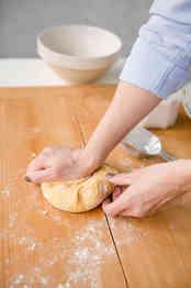 Ravioli Making of