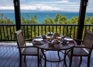 Casa Vermelha Guest House: um achado no norte de Ilhabela