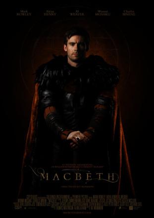 Mark Rowley as Macbeth