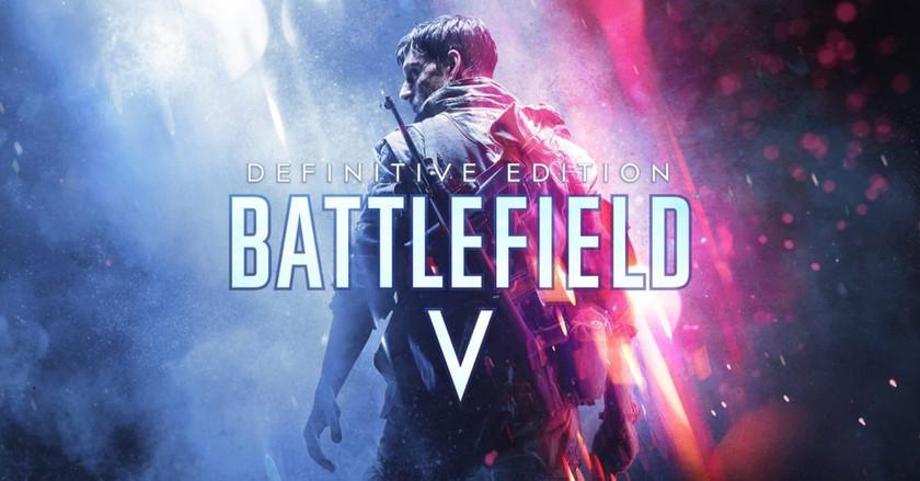Battlefield - Various