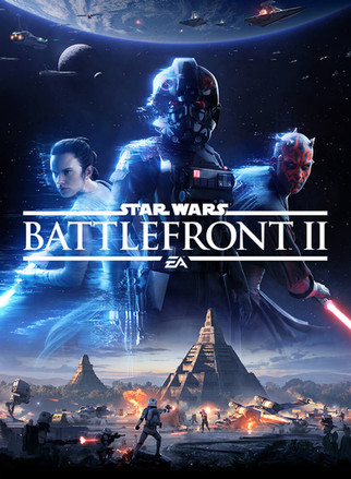 Battlefront_2 - various key characters