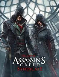 Assassin's Creed - Sir James Bell