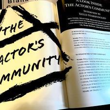 Community Magazine