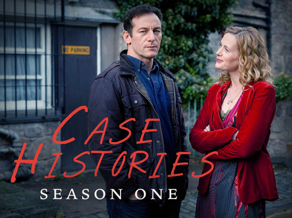 Case Histories - Josh