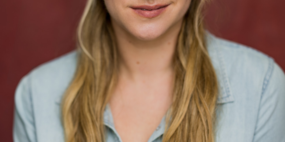 Free Acting Fundamentals Taster (ZOOM LINK ON TICKET)