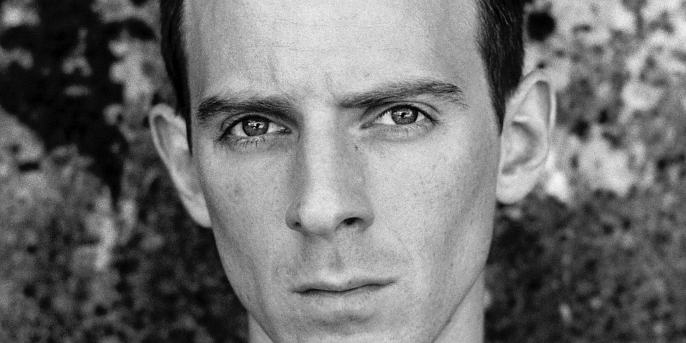 FREE ACTING FOR FILM AND TV CLASS WITH JAMES NORTHCOTE