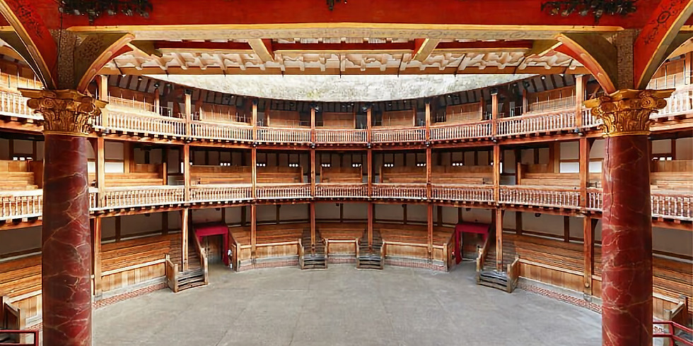 FREE SHAKESPEARE MASTERCLASS (RSC ACTORS) AGES 16+